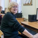 Фестиваль для людей старшего поколения «Московское долголетие – 2018»