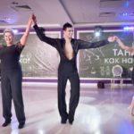 GallaDance: в жизни всегда найдется повод для  красивого танца