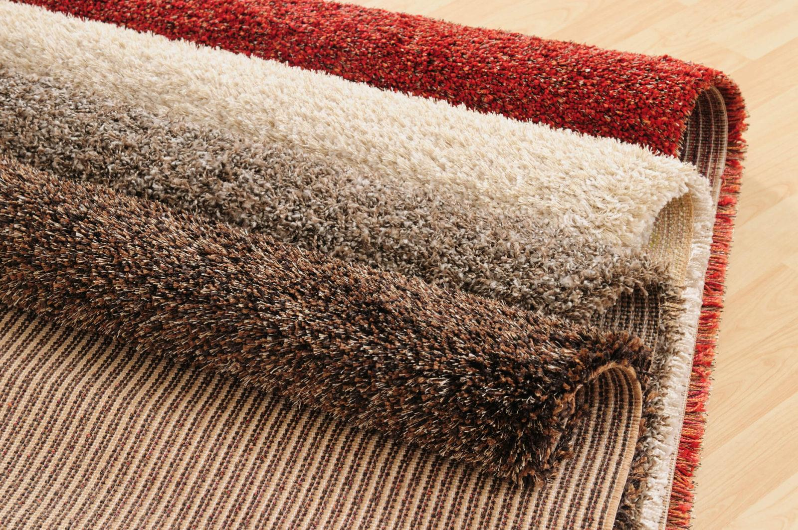Особенности чистки и уход за ковром