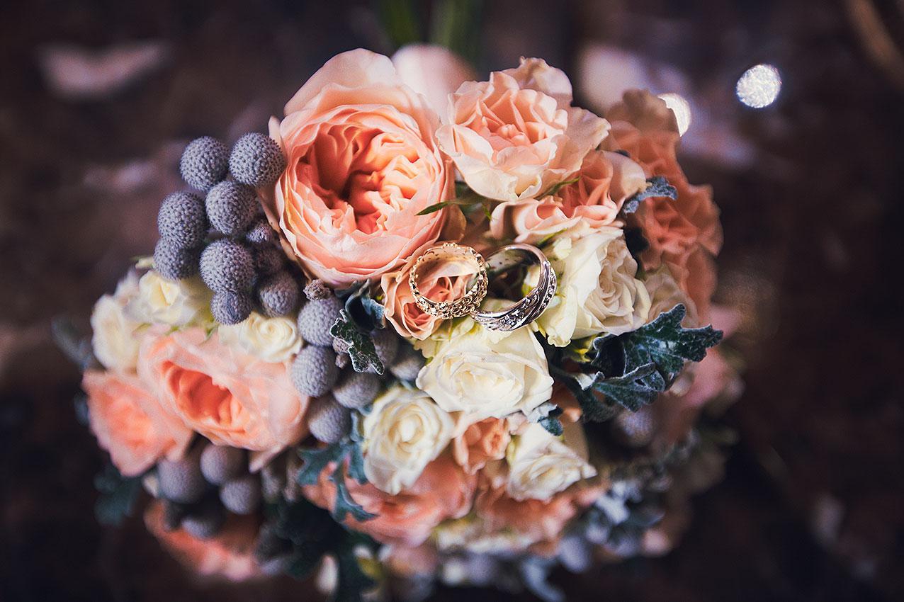 Зачем нужен свадебный флорист?