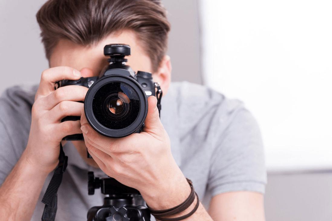 22 вещи, которые нужны, чтобы начать зарабатывать в качестве фотографа