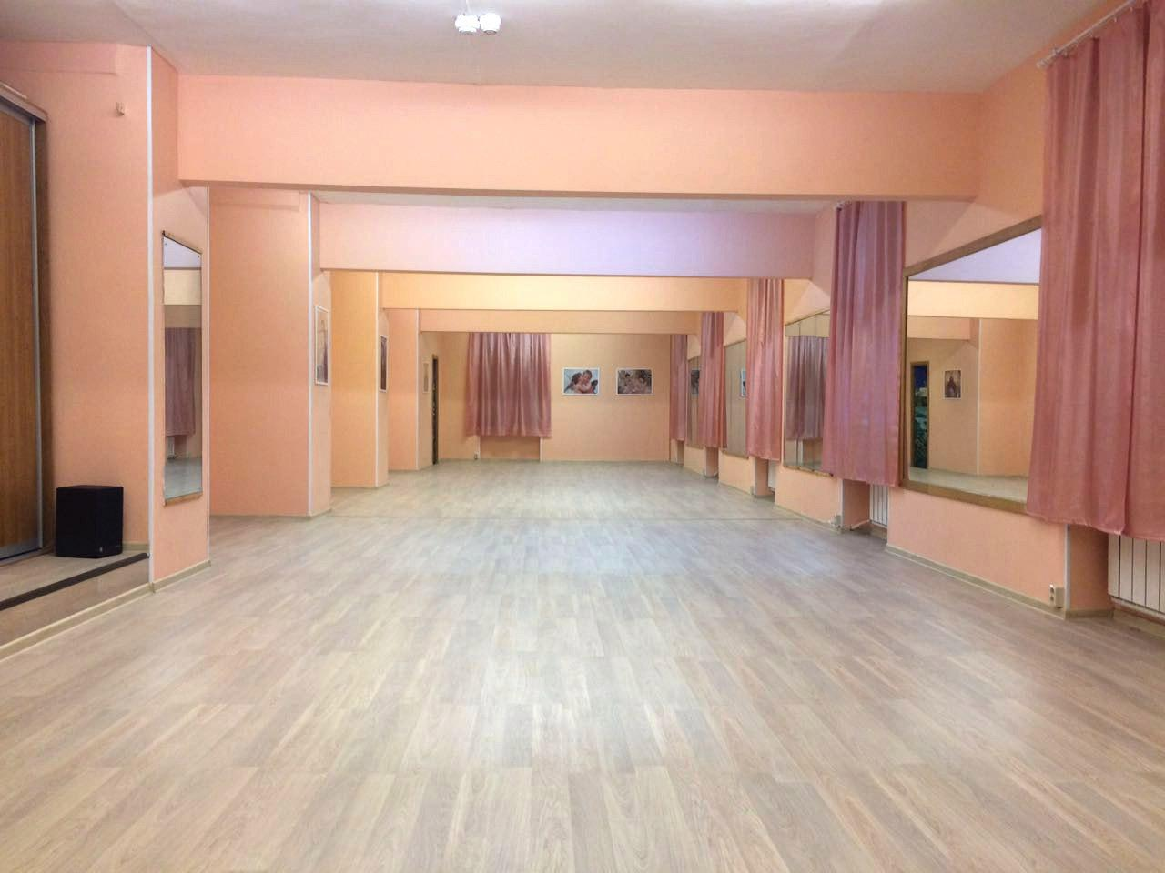 Школа танцев Viva La Danza в ЮЗАО Москвы