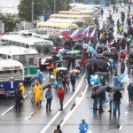 Столица впервые отмечает День московского транспорта