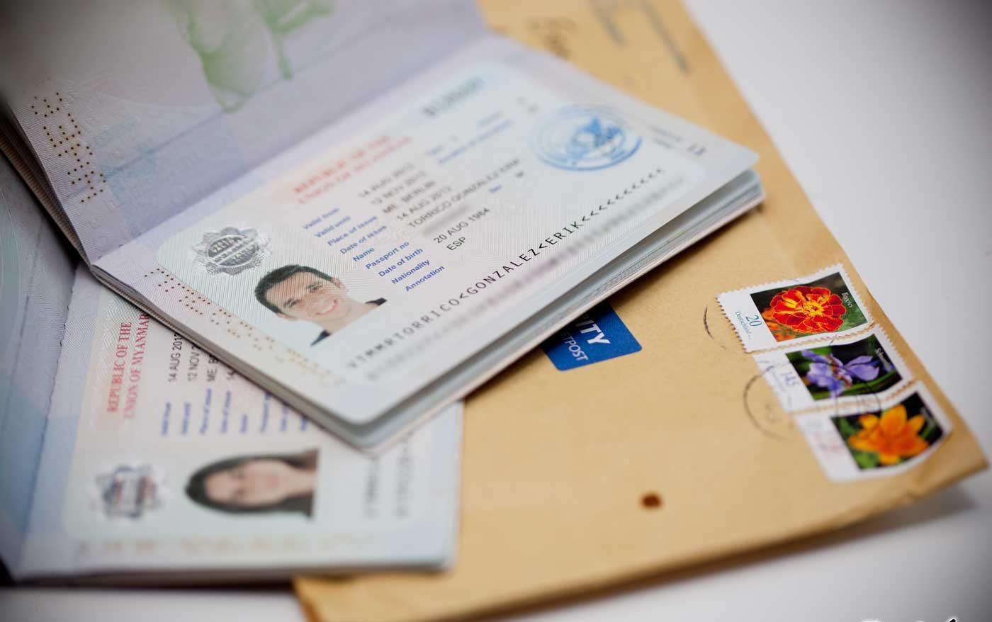 Руководство: как получить разрешение на временное проживание в России