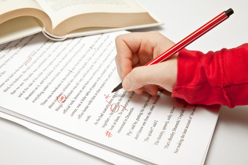 Правила вычитки переводов в бюро