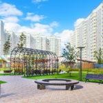 Цены на квартиры в Новой Москве