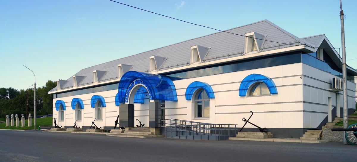 Что посетить в Архангельске?