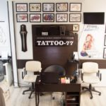 «Tattoo-77»: салон тату и перманентного макияжа в Москве
