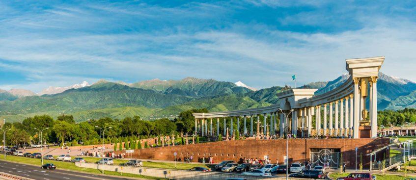 Чем заняться и что посмотреть в Алматы