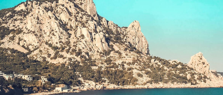 Кошкина гора
