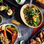 Горячие блюда от Saperavi Cafe – шедевры грузинской кухни