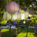 Как оформить зал для проведения свадьбы