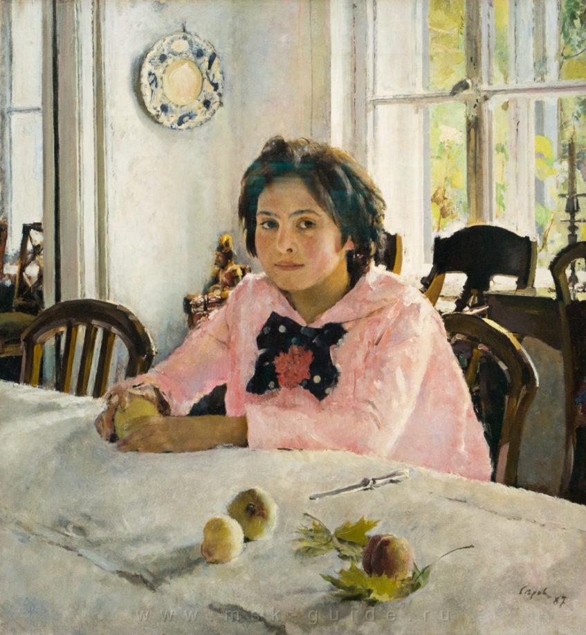 10 самых известных русских картин