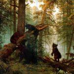 10 самых известных картин русских художников