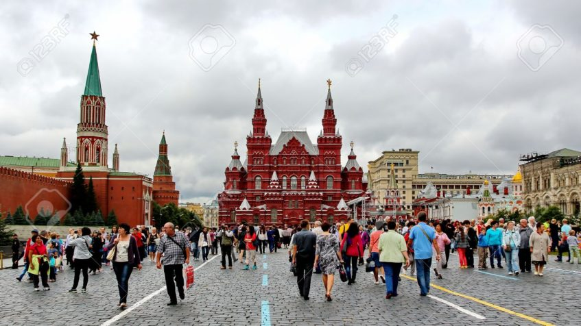 Экскурсии по Москве от интернет-магазина экскурсий TicketsTour