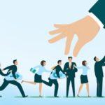 Нетрадиционные методы подбора персонала