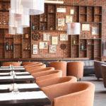 Ресторан «Веранда,13» в Мытищах