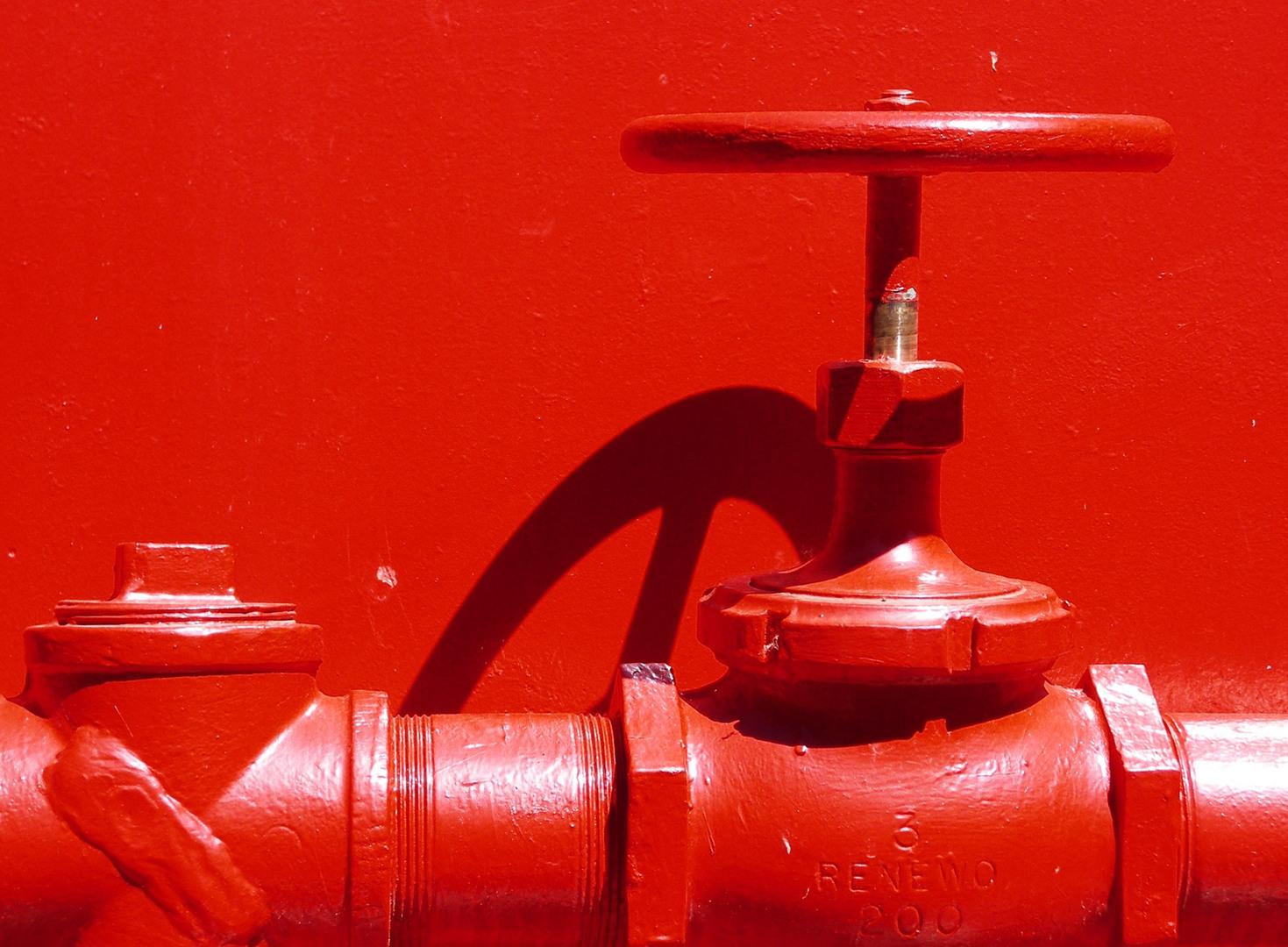 Эффективное плановое тестирование систем противопожарного водоснабжения