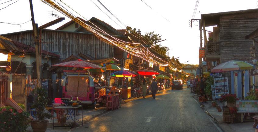 5 мест Таиланда вдали от туристической суеты