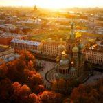 Путеводитель по Петербургу: советы туристам, что посмотреть и где остановиться