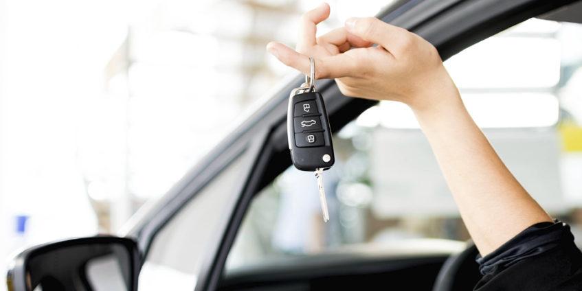 Прокат машины в Паттайе: легко, быстро, доступно