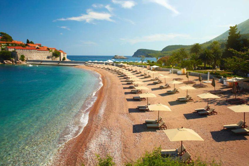 Отдых в Черногории - все включено