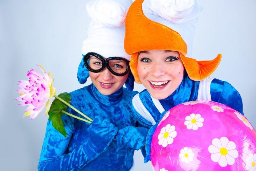 Аниматоры в Москве сделают чудесным детский праздник - убедиться легко!