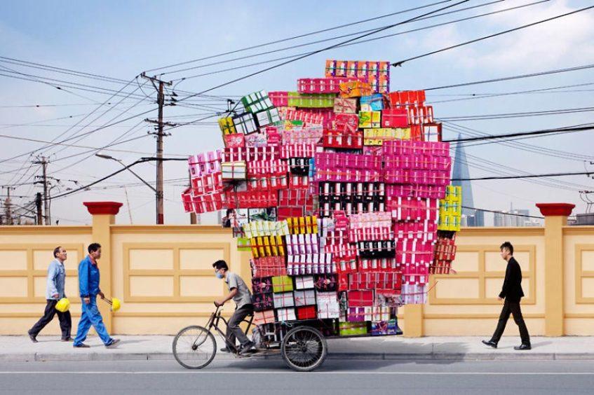 Какой способ доставки товаров из Китая выбрать