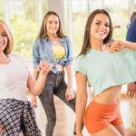 Современные танцы: от классики до модерна