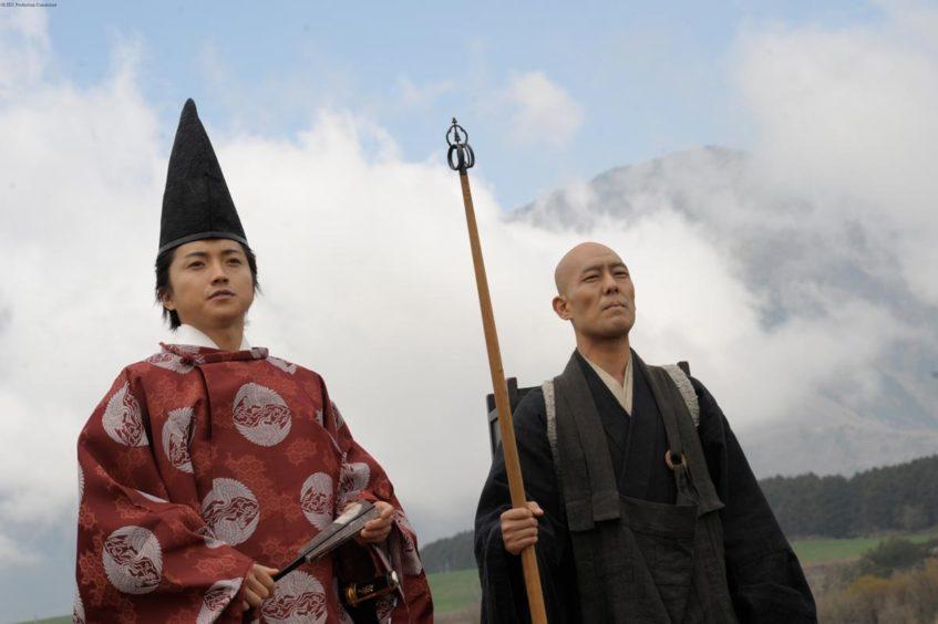 Японское кино бесплатно покажут в Музее Востока