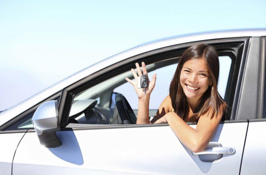 Как взять автомобиль в прокат: выбор, оформление и передача машины