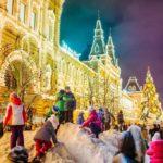 Фестиваль Путешествие в Рождество 2019: программа мероприятий