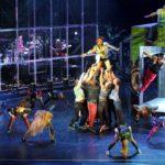 Легендарный рок-мюзикл «TODD» в Москве