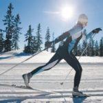 Где покататься на лыжах в Москве: тропы здоровья и лыжные трассы в 2019 году