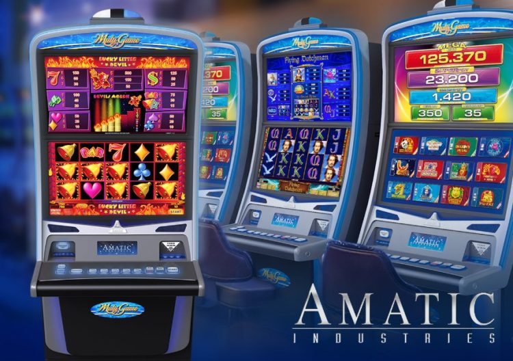 amatic slots