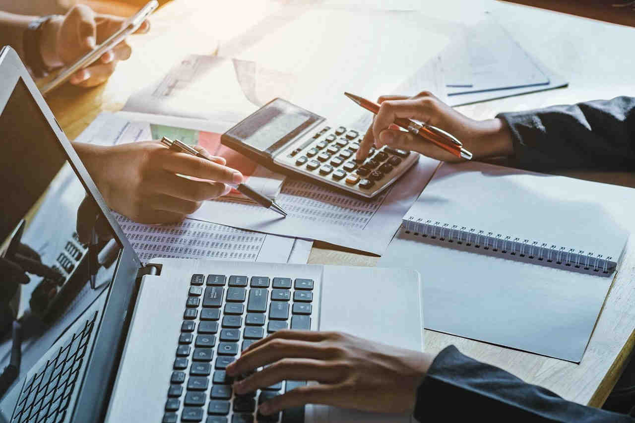 Ведение бухгалтерией бухгалтерские обслуживание отзывы