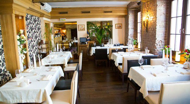 Ресторан Королек