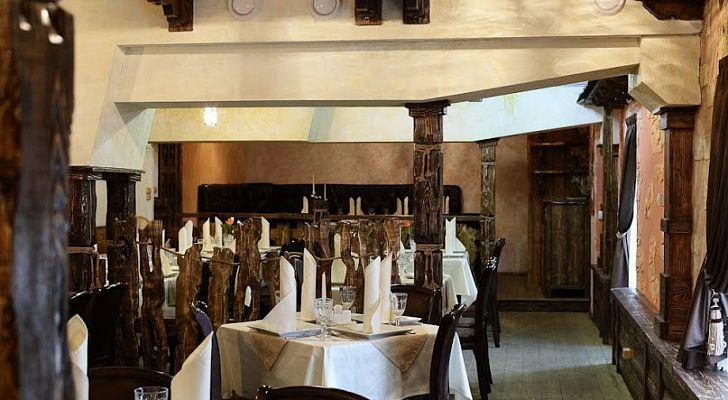 Ресторан Сванети