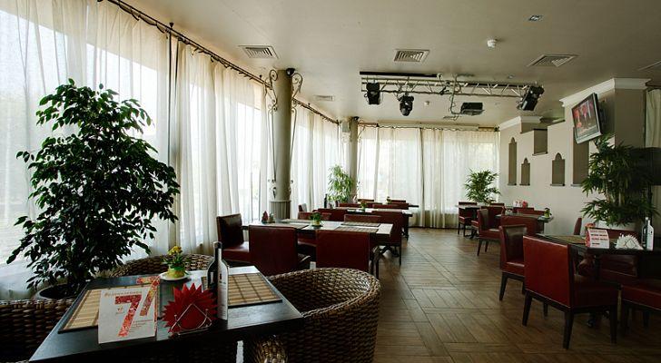 Ресторан Гаврош