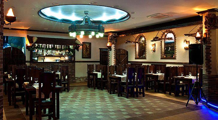 Ресторан Алазанская долина (Шенкурский проезд)