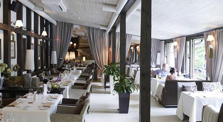 Ресторан Parkhouse / Парк Хаус