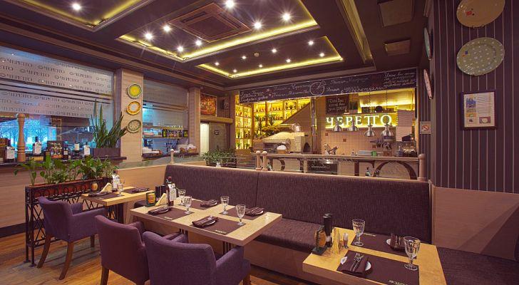 Ресторан Ceretto / Черетто