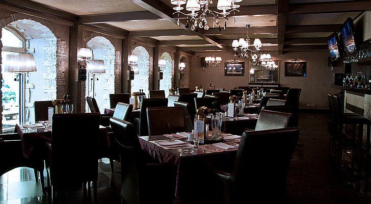 Ресторан Пятый Океан