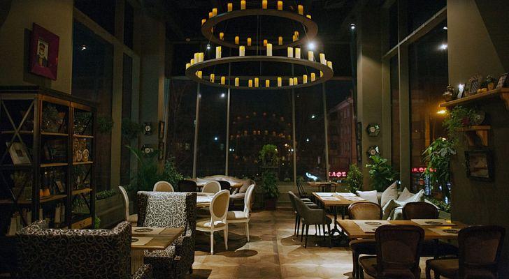 Ресторан Кеци