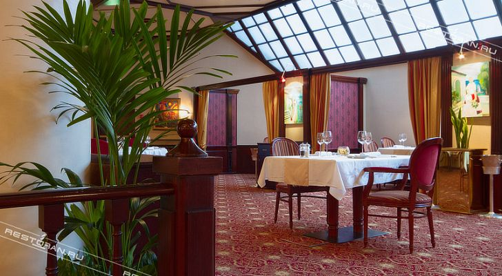 Ресторан Гранд Александр