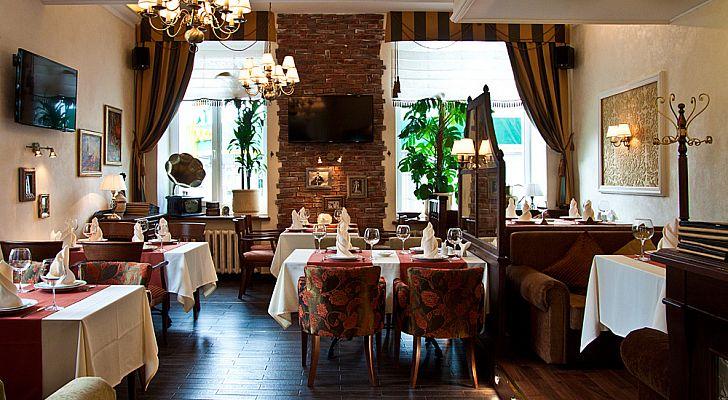Ресторан Авлабар