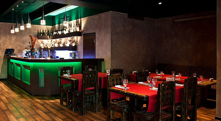 Ресторан Ацатун