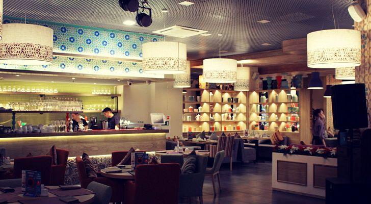 Ресторан Лафа