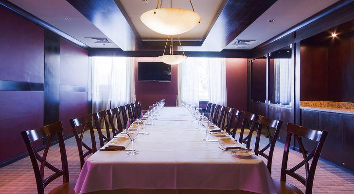 Ресторан Chicago Prime Steakhouse & Bar / Чикаго Прайм Стейкхаус и Бар