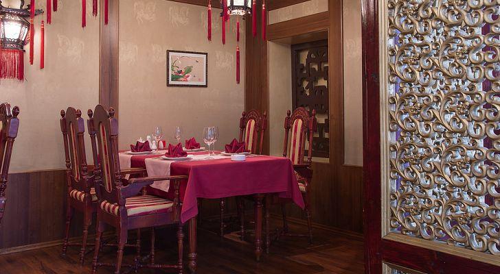 Ресторан Древний Китай